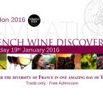 French wines discoveries 2016