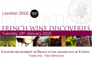 2015 12 10 FRENCH WINE DISCOVERIES