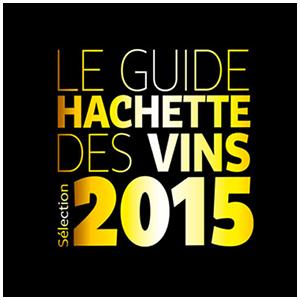 Guide des vins Hachette - 2015 - Chapelle de Novilis
