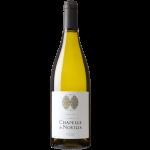 Vin blanc biologique