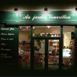A NEW RETAILER FOR CHAPELLE de NOVILIS ORGANIC WINE