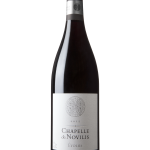 EVOLUS 2014 red organic wine from CHAPELLE de NOVILIS