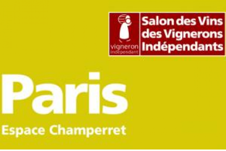 salon des Vignerons Indépendants paris porte de champerret