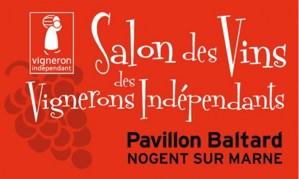 salon des Vignerons independants pavillon baltard