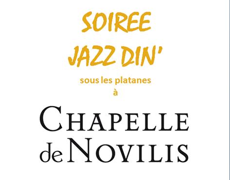 Soirée Jazz Din'