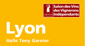 salon des vignerons independants lyon