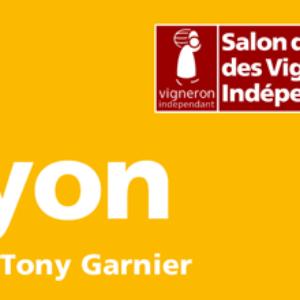 salon des vignerons independants lyon
