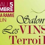 SALON DES VINS DE TERROIR SECLIN