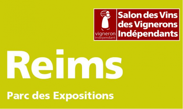 salon vignerons independants reims
