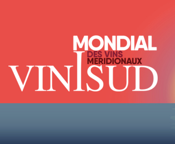 VINISUD PARIS PROFESSIONNEL / WINE PARIS