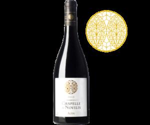 Altis, vin biologique d'exception en Languedoc