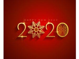 merci pour 2019 et tous nos voeux pour 2020