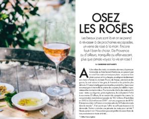 NEUS rosé 2019