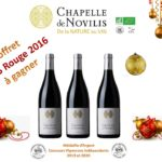 2020 CHAPELLE de NOVILIS Christmas competition